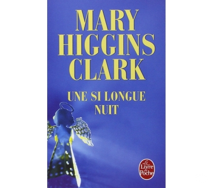 Photos Vivastreet Une si longue nuit de Mary Higgins Clark