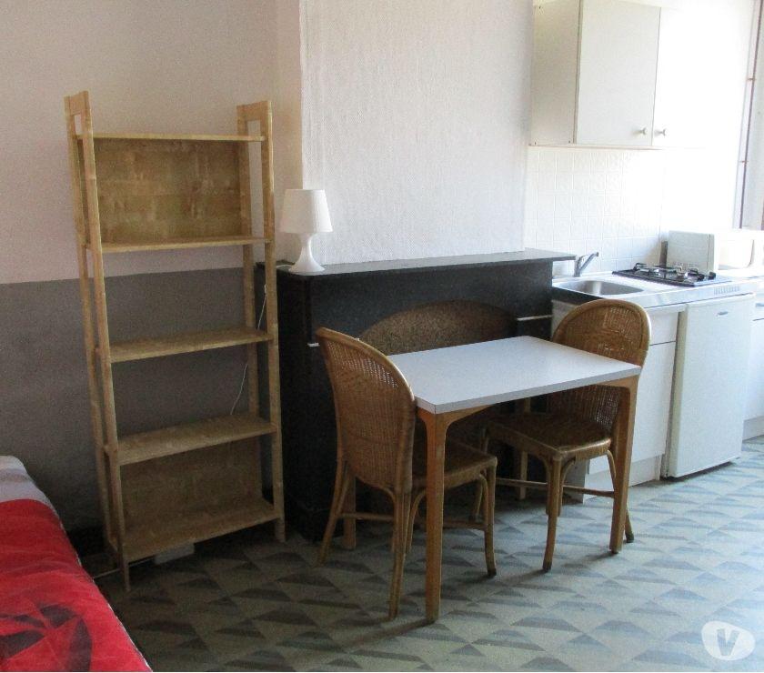 location meublé Liège Liège - 4020 - Photos Vivastreet studio meublé pour étudiant ou stagiaire