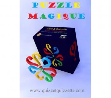 Photos Vivastreet Puzzle Magique Quizz & Quizzette