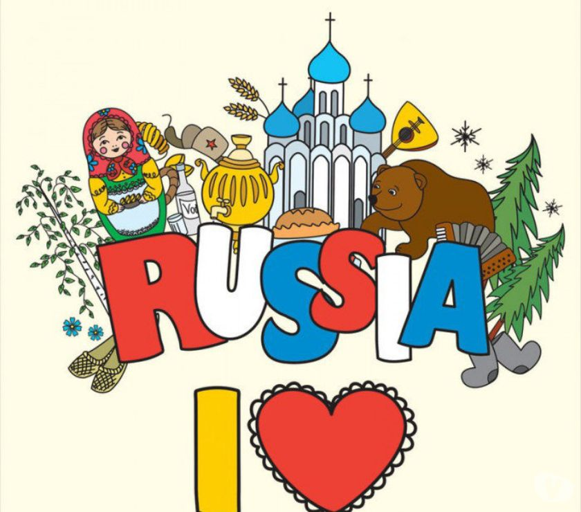 Photos Vivastreet La langue russe avec plaisir et professeur russe diplômé!