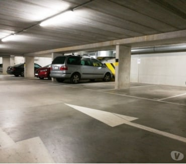 Photos Vivastreet Parking Gare de Bordet, Evere