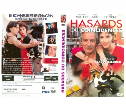 Photos Vivastreet Hasards ou coïncidences de Claude Lelouch