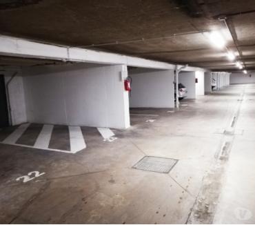 Photos Vivastreet Parking Groot-Bijgaarden