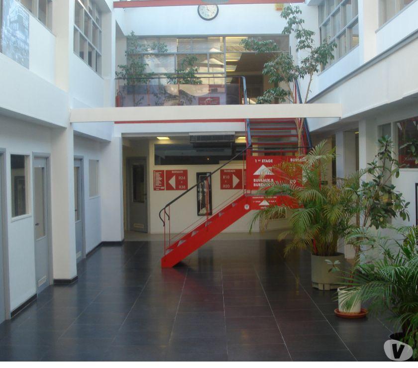 Photos Vivastreet Bruxelles (Uccle) Location de petits bureaux - Domiciliation