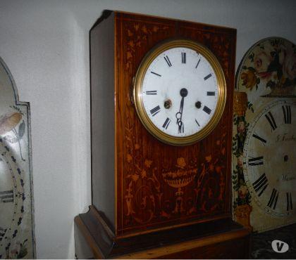 Photos Vivastreet Horloge marqueterie