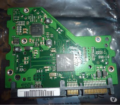 Photos Vivastreet Pcb Disque Dur Samsung HD502IJ