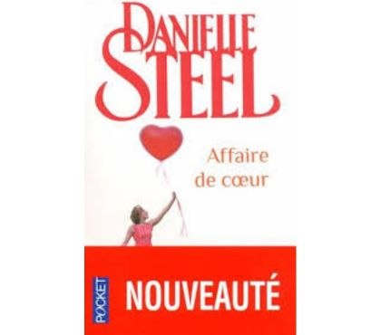 Photos Vivastreet Affaire de cœur de Danielle STEEL
