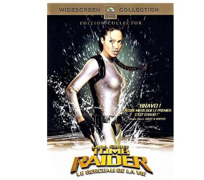 Photos Vivastreet Lara Croft Tomb Raider - Le berceau de la vie [Collector]