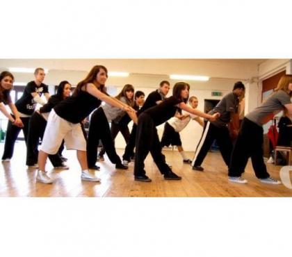 Photos Vivastreet hip hop - full style - ragga - housse dance