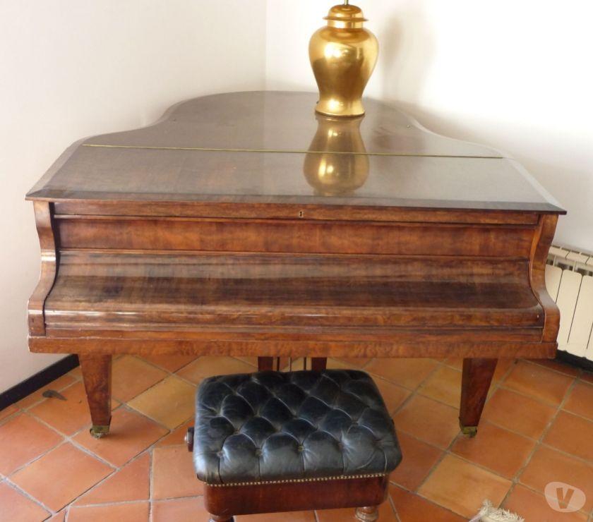 Instruments de musique Mont de l'Enclus - 7750 - Photos Vivastreet piano