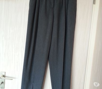 Photos Vivastreet Pantalon gris anthracite