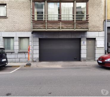 Photos Vivastreet Parking à louer Ixelles 1050 Arrêt Stéphanie