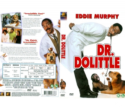 Photos Vivastreet Docteur Dolittle de Betty Thomas