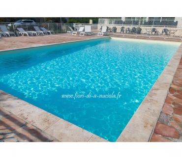 Photos Vivastreet CORSE Villa clim. jardin piscine chauffée accès direct plage