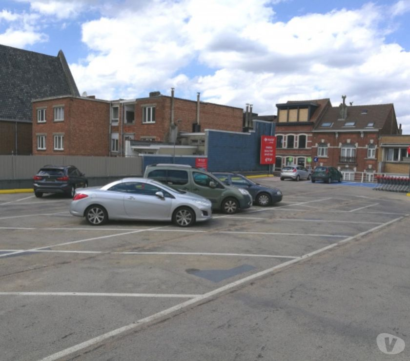 Photos Vivastreet Parking Uccle Vanderkindere