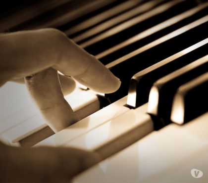 Photos Vivastreet Cours de Chant tous niveaux et Piano débutants et moyens