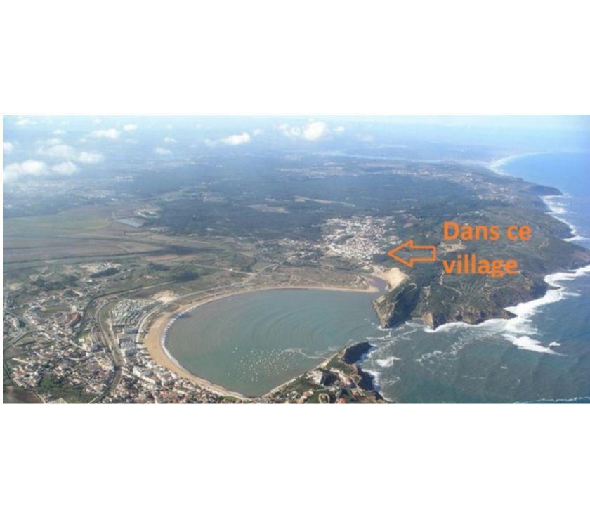 Location vacances Portugal - Photos Vivastreet PORTUGAL location bd de mer rég Nazaré