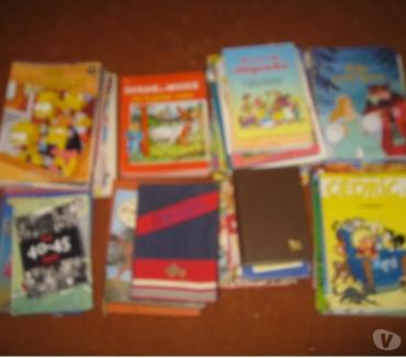 Photos Vivastreet BD,livres,et autres en neerlandais (75)+3 Albums