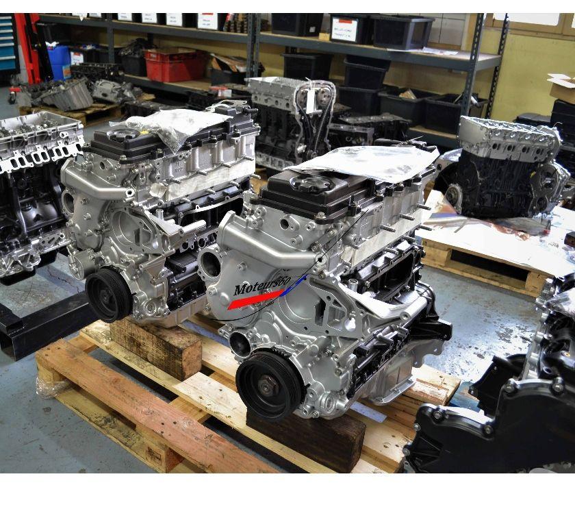 Equipements utilitaire Anderlecht - 1070 - Photos Vivastreet Moteur maxity-cabstar-atleon-YD-25