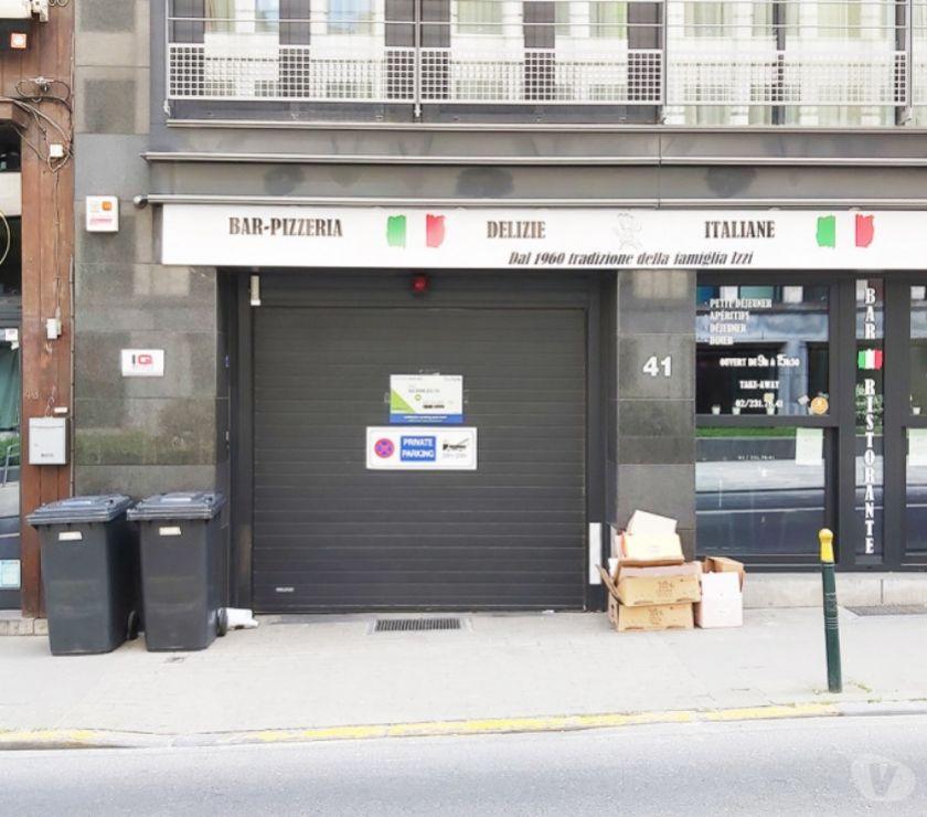 Photos Vivastreet Parking à louer Le Parlement européen