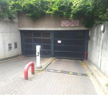 Photos Vivastreet Parking à louer Soldats Berchem-Sainte-Agathe