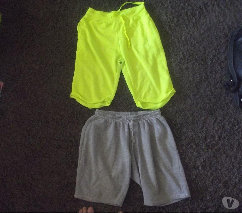 Vêtements bébés Jette - 1090 - Photos Vivastreet bermudas garçon taille 158-164