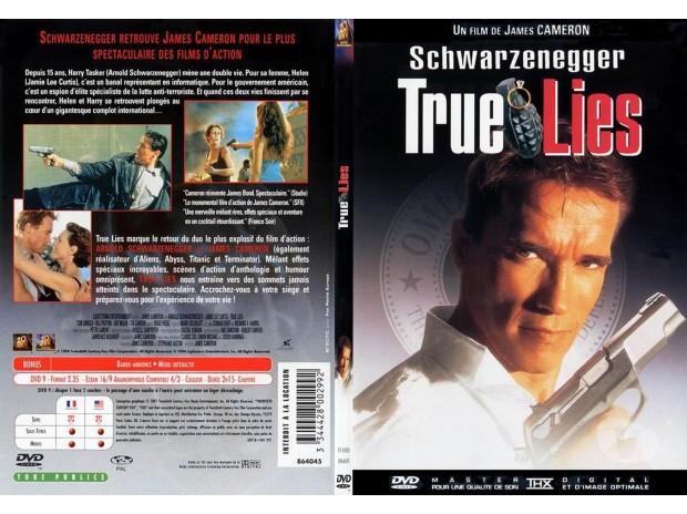DVD Libramont Chevigny - 6800 - Photos Vivastreet True lies