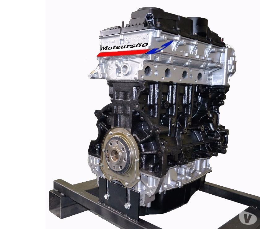 Equipements utilitaire Anderlecht - 1070 - Photos Vivastreet Moteur Ford TRANSIT 2.4 L