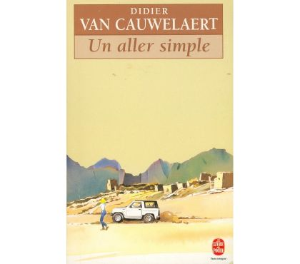Photos Vivastreet Un aller simple de Didier Van Cauwelaert