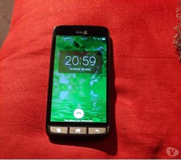 Photos Vivastreet Smartphone Doro 825