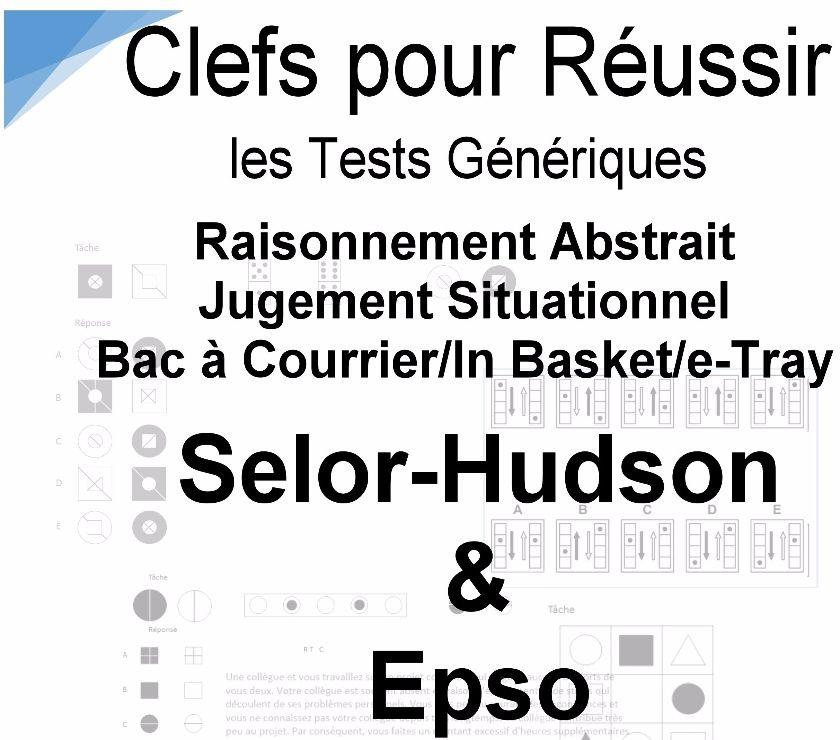Photos Vivastreet Clefs Selor-Hudson-Epso Générique: ABS, SJT, Bac à courrier