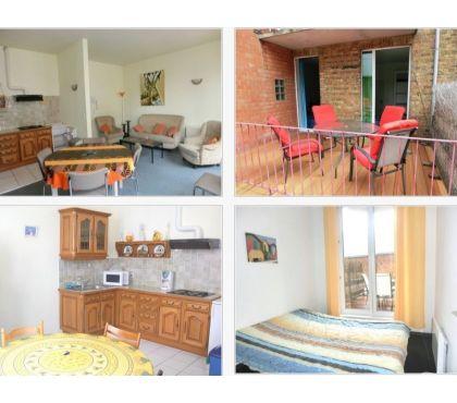 Photos Vivastreet appartements 1 ou 2 chambres pour 6 personnes maxi ...