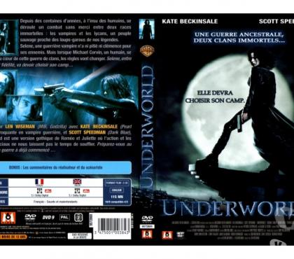 Photos Vivastreet Underworld 1