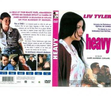 Photos Vivastreet Le DVD Heavy de James Mangold