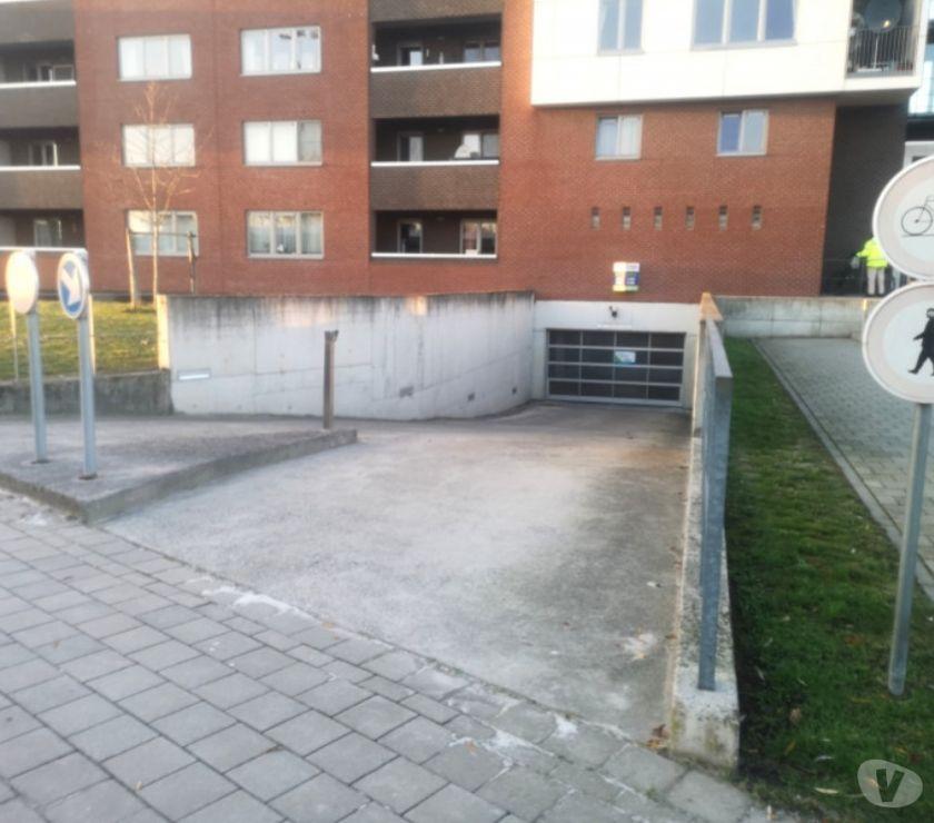 Location parking & garage Gent - 9000 - Photos Vivastreet Parking à louer Virginiastraat