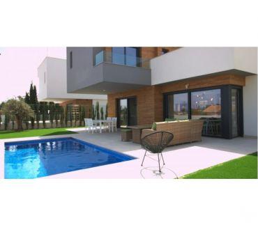 Photos Vivastreet Villa neuve à Playa Honda avec immense terrasse et piscine p