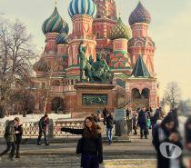 Photos Vivastreet La langue russe avec plaisir et prof russe à Bruxelles !