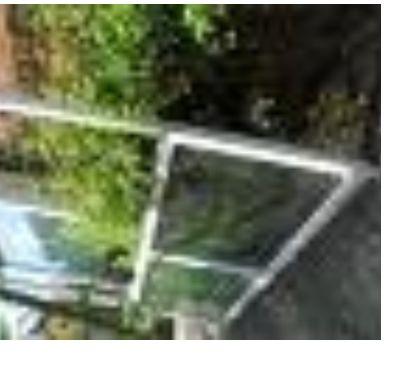 Photos Vivastreet a vendre chassis neuf en pvc avec clip alu