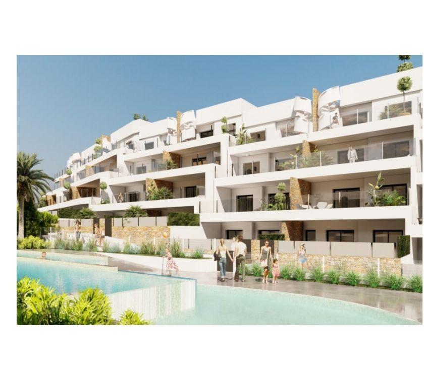 Appartement a vendre Espagne - Photos Vivastreet Appartement neuf avec une grande terrasse et vue sur la mer