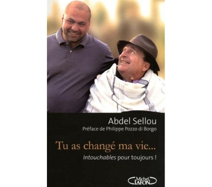 Photos Vivastreet Tu as changé ma vie de Abdel Sellou