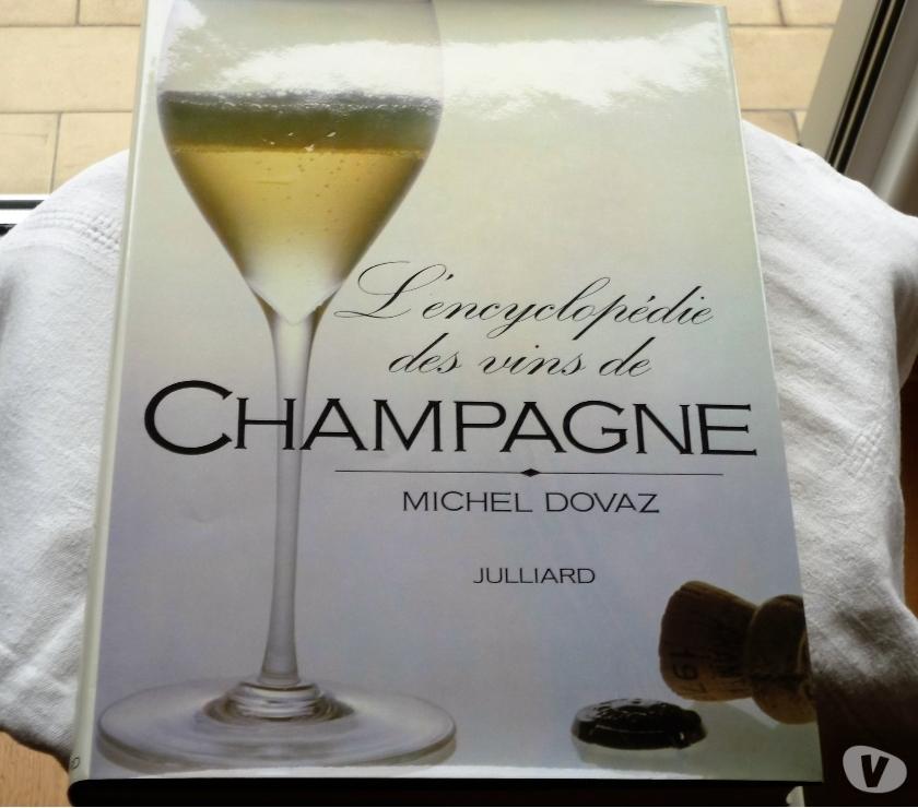 Photos Vivastreet Les vins de champagne