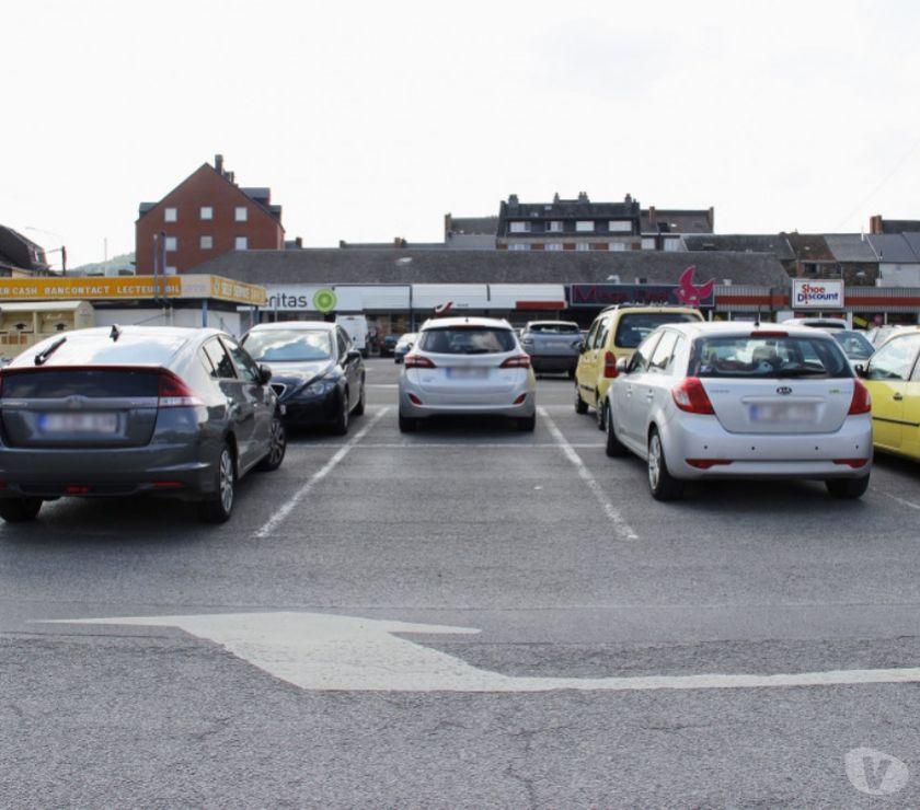 Location parking & garage Andenne - 5300 - Photos Vivastreet Parking à louer Administration Communale d'Andenne