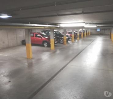 Photos Vivastreet Parking à louer Evere Dunant