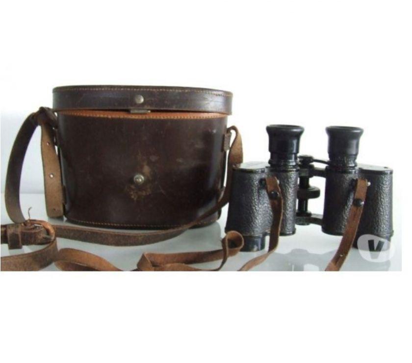 Collections Koekelberg - 1081 - Photos Vivastreet vends paire de jumelles allemandes WW2
