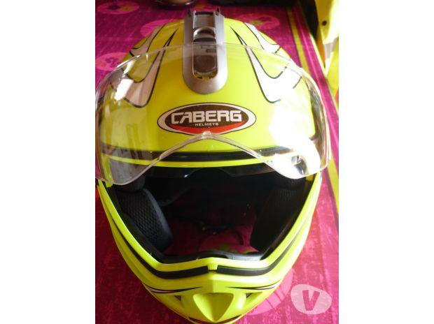Photos Vivastreet Casque de moto Caberg Konda Vizion C0AB00A0 T:XL