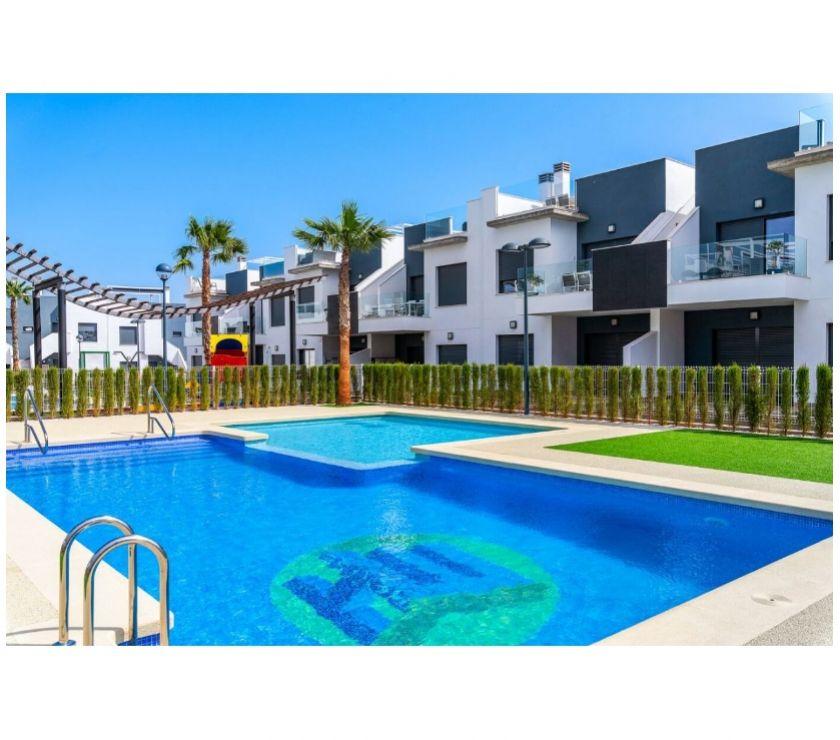 Appartement a vendre Espagne - Photos Vivastreet Studio neuf totalement meublé à Pilar de la Horadada