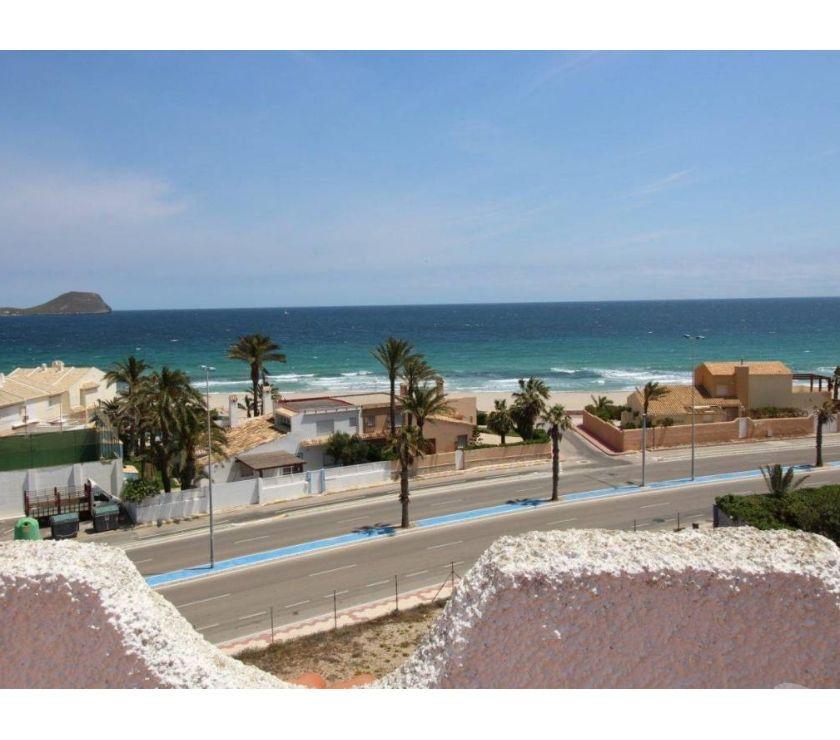 Appartement a vendre Espagne - Photos Vivastreet appartement meublé face à la Méditerranée