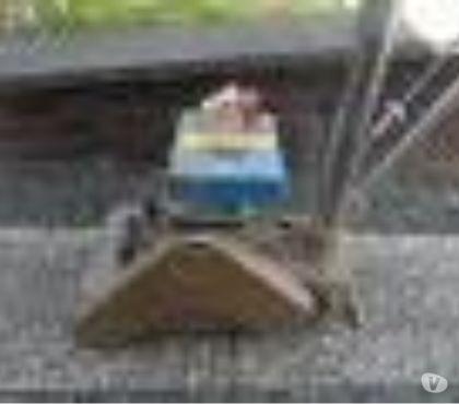 Photos Vivastreet Raboteuse a parquer et plancher
