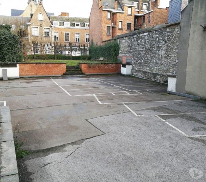 Location parking & garage Namur Namur - 5000 - Photos Vivastreet Parking à louer Gare de Namur