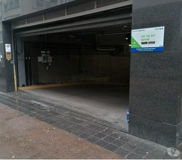 Photos Vivastreet Parking à louer Trône Gare de Bruxelles Luxembourg